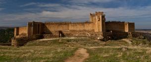 Viaje al Castillo de Montalbán- Melque