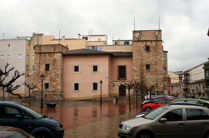 Castillo De Muro De Alcoy Asociacion Espanola De Amigos De