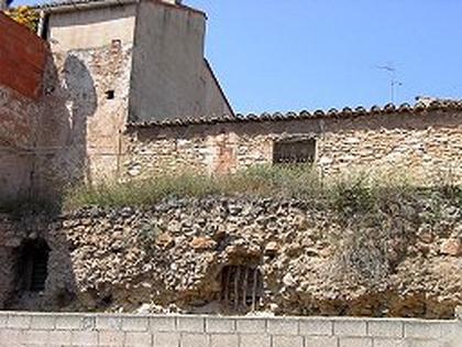 Benaguasil, Muralla de | Asociación española de amigos de los ...