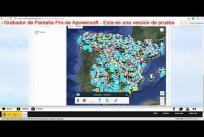 Embedded thumbnail for Mapa exp